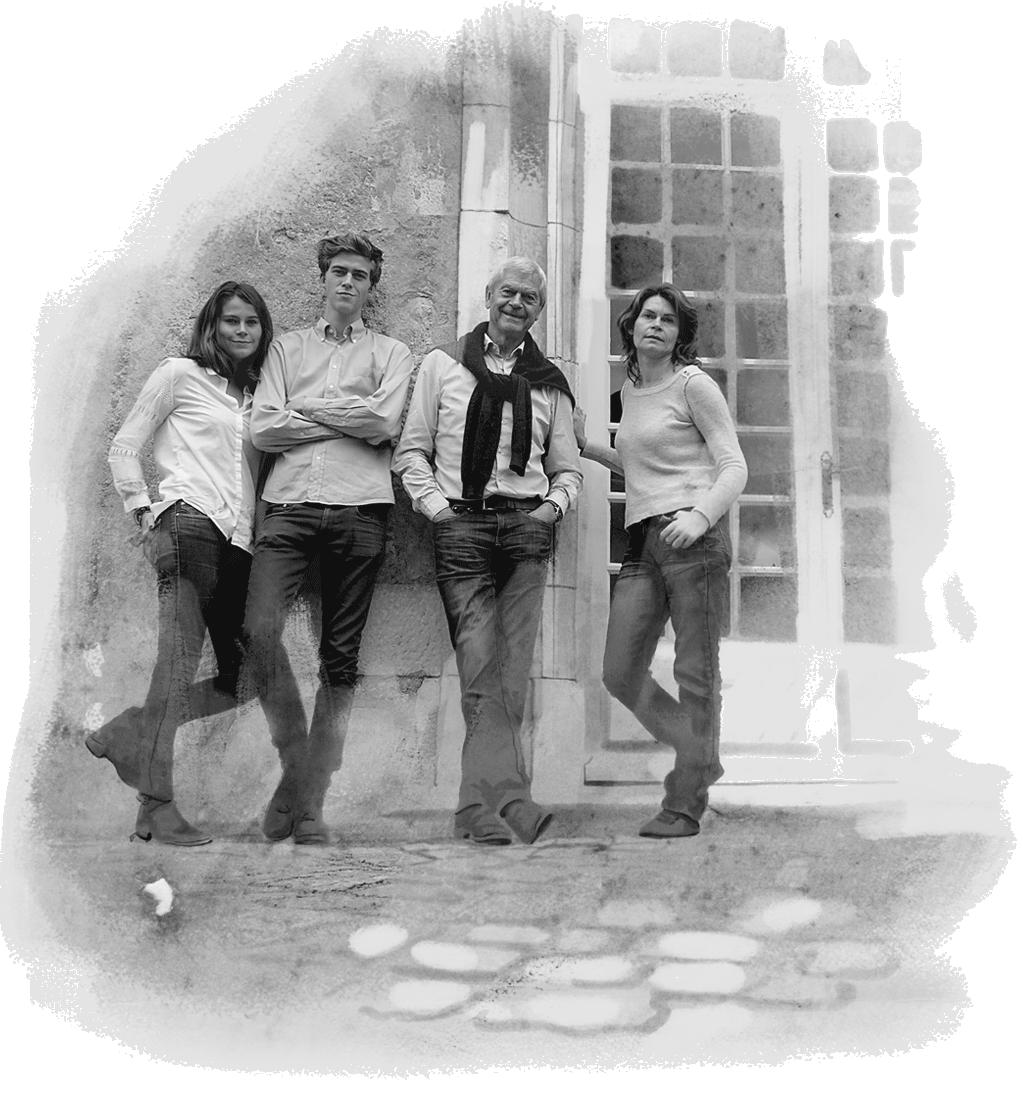 Rodina Laroche
