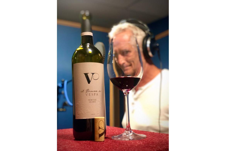 """Tomáš Hanák: """"Na každý příběh máme víno!"""""""