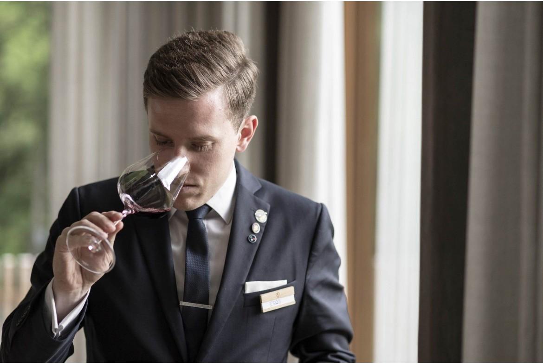 ALBARELO, EROS TEBONI A TOMÁŠ ČERNÝ - to je degustační menu s našimi nejlepšími víny v Dejvické 34